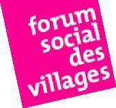 Forum social des villages communiqu 10 ans de sel forum social fandeluxe Choice Image